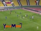هدف مباراة ( السد 1-0 الخريطيات ) الدوري القطري