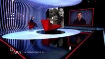 J'avais du mal avec mes émotions - Karin Viard dans Le Divan de Marc Olivier Fogiel