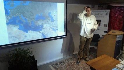 Sites sacrés #4 - Ziggourat d'Ur : Implantation et géométrie