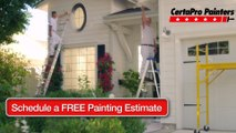 Exterior House Painting Monmouth County NJ | Interior Painter | Monmouth County | CertaPro Painters