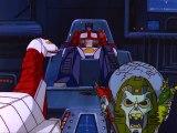 Transformers (G1) - S03E29 - Die Rückkehr von Optimus Prime (Teil 1)