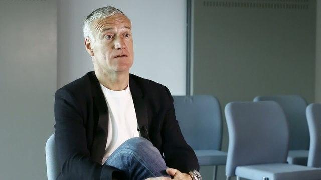 Foot - Bleus : Didier Deschamps «La juge considère que c'est une affaire privée»