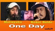 One Day - Matisyahu (Cover by Nairud Sa Wabad) - video dailymotion