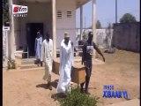 Viol suivi d'assassinat à Sédhiou: les deux fillettes inhumées au cimetiere de Boghal