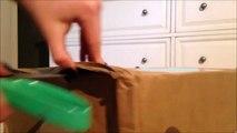 mini hamster haul