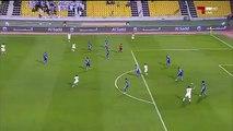 Baghdad Bounedjah goal with Sadd after the distribution of Xavi