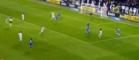 Juventus vs Sassuolo 1-0 Paulo Dybala Amazing Goal (Serie A) 11-03-16 HD