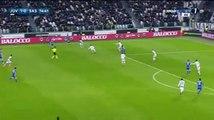 Nicola Sansone Super Shoot - Juventus 1-0 Sassuolo 11.03.2016