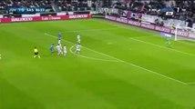 Nicola Sansone Super Chance - Juventus 1-0 Sassuolo 11.03.2016