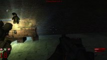 GARRYS MOD (GMOD) ZOMBIES: CONSTRUCT (2) ★ Call of Duty Zombies Mod