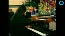 Progressive Rock Keyboardist Keith Emerson Has Died