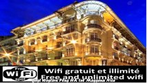Hotels in Nice Best Western Plus Hotel Massena Nice France