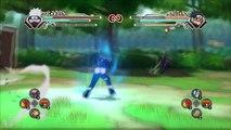 Naruto Shippuden: Ultimate Ninja Storm Generations [HD] - Tale of Kakashi Hatake