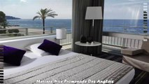 Hotels in Nice Mercure Nice Promenade Des Anglais France