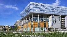 Hotels in Lyon Novotel Lyon Confluence France