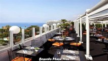 Hotels in Nice Boscolo Plaza Nice France