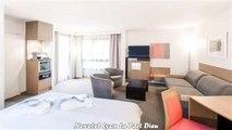 Hotels in Lyon Novotel Lyon La Part Dieu France