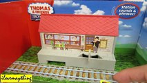 Thomas & Friends- Sodor Train Station - Sodor Sounds