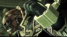The Legend of Zelda Twilight Princess HD - Head Back into Twilight Trailer (WiiU)