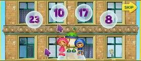 команда Умизуми, Уми и фиолетовый слон мультик игра для детей #2