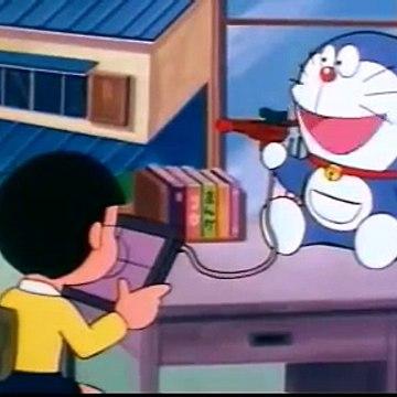Doraemon Malay Version Pistol Graviti