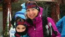 Atome Filles SDM course JHL Hus Ski 2014