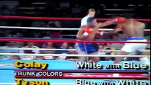"""Iron"" Mike Tyson Highlights - Go to sleep  Biggest Boxers"