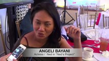 CineFilipino: Actress Angeli Bayani plays a lesbian in 'Ned's Project'