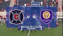 Orlando City vs Chicago Fire highlights 2016 - Memories - Chicago Fire vs. Orlando City_ Highlights - July 22, 2015