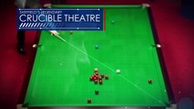 Betfred World Snooker Championship 2015