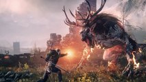 The Witcher 3: Wild Hunt Preview / Sneak Peek [ALL ABOUT GAMING]