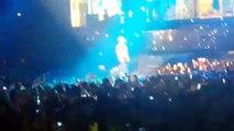 Justin Bieber - No sense - Concert Seattle Live High Definition