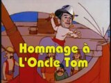 Court metrage Humour : Hommage à l'Oncle Tom