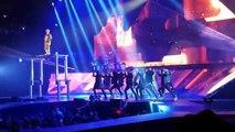 Justin Bieber - Children - Concert Seattle Live High Definition