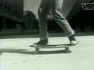 Epicly Later'd - Ray Barbee
