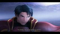 [Wii] Fire Emblem Radiant Dawn - Todas las escena de video