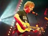 Ed Sheeran with Chris Leonard Who You Are (Jessie J Cover) BBC Radio 2 19/11/11