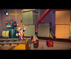 Castle of Illusion Starring Mickey Mouse Gameplay - Full Game Episodes (Disney Cartoon Game), Part 1