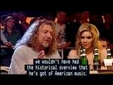 Alison Krauss/Robert Plant @ Jools Later 1 Raising Sand