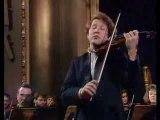 Shlomo Mintz joue Sibelius