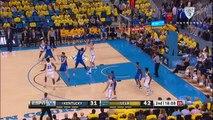 Highlights: UCLA mens basketball down No.1 Kentucky in thriller