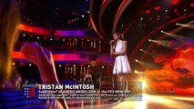Tristan McIntosh - Top 6 Revealed Solo - AMERICAN IDOL | AMERICAN IDOL-2016 | AMERICAN IDOL-season 15
