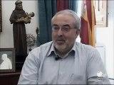 Declaraciones de D. José Luis Mendoza, Presidente de la UCAM