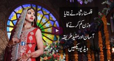 How Filmstar Sana Lost Weight Quickly After Her Two Kids Sana Tellling I How to Lose Weight Fast - Quick & Easy Weight Loss Tips I The Best Way to Lose Weight in a Week I Safe and Effective Ways to Lose Weight Fast