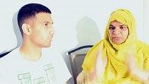 Interview with mom zaid ali very very funny videos