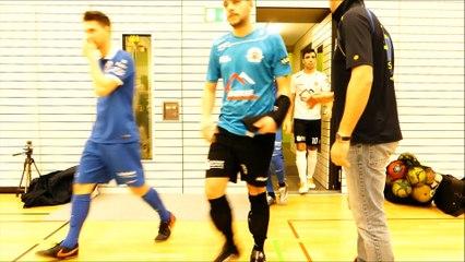 ALSS Munsbach vs SC Bttembourg Valente Juniors