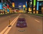 Cars 2 на русском Мировое Гран При Тачки 2 Молния Маквин - Игры для мальчиков