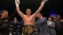 Kick Boxing - Glory : Rico Verhoeven, le petit prince du kick-boxing