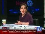 Kya Nadeem Nusrat Awaz Badal Kar MQM Ke Workers Se Bat Karte Hain? Janiye Mehar Abbasi Se
