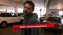 Jeremy Sisto: I Almost Played Jack In The Movie 'Titanic'